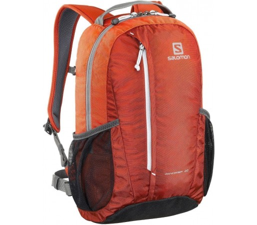 Rucsac Salomon Wanderer 20 Orange 2013