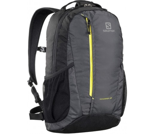 Rucsac Salomon Wanderer 25 Grey 2013