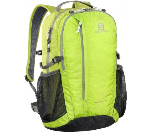 Rucsac Salomon Wanderer 30 Green 2013