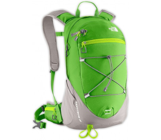 Rucsac The North Face Angstrom 20 Green