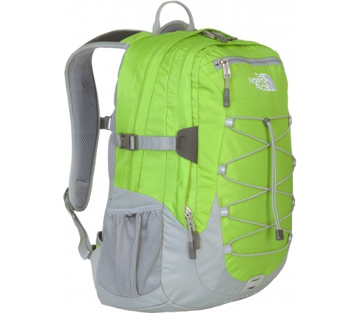 Rucsac The North Face Borealis Tree Frog Green- Grey