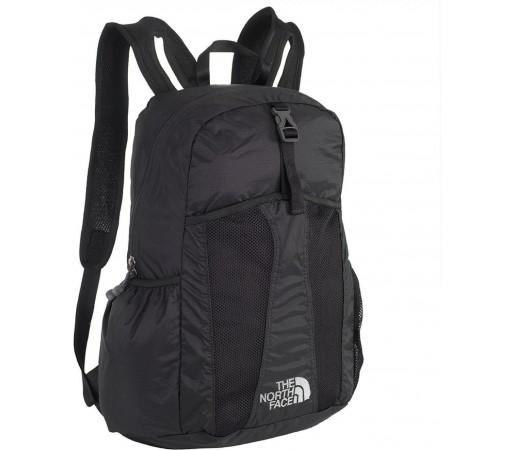 Rucsac The North Face Flyweight Black