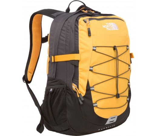 Rucsac The North Face Borealis Summit Gold Ripstop