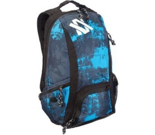 Rucsac Volkl Free College Backpack Diva Blue Acid Print
