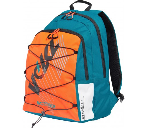 Rucsac Volkl Race Daypack Orange/Blue