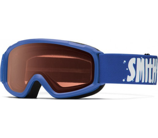 Ochelari Schi si Snowboard Smith Sidekick Cobalt / RC 36 Rose Copper
