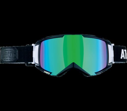 Ochelari Atomic Savor³ Black/Green