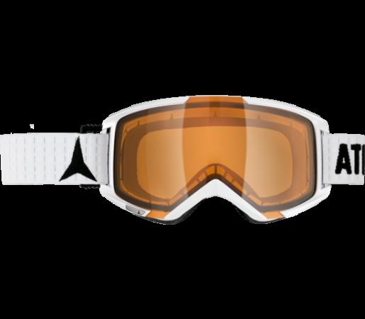 Ochelari Atomic Savor White/Orange