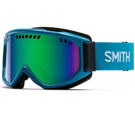 Ochelari Schi si Snowboard Smith Scope Pro Albastri