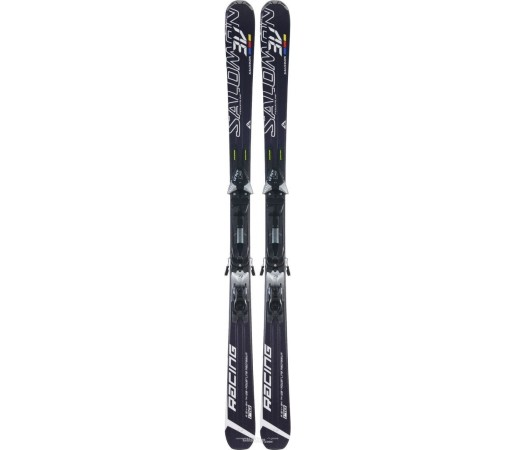 Schiuri Salomon S 3V RACE POWERLINE+S Z12 SPEED