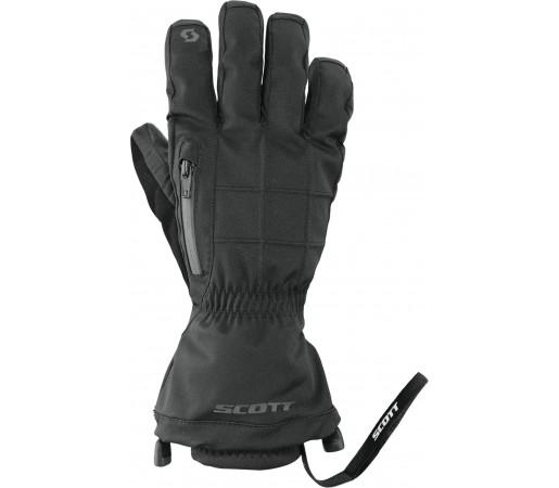 Manusi Scott Snw-tac 10 GT PL Black