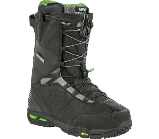 Boots Snowboard Nitro Select TLS Negru 2015