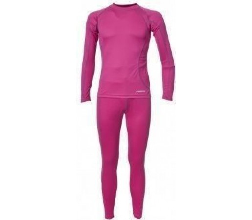 Set First Layer Trespass Gless Pink