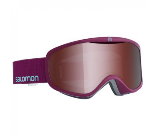 Ochelari schi si snowboard Salomon W Sense Access Roz