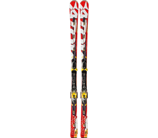 Ski Atomic REDSTER D2 GS red & X 12 TL 2014