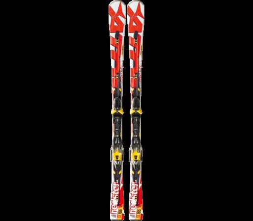 Ski Atomic REDSTER D2 SL white & X 12 TL 2014