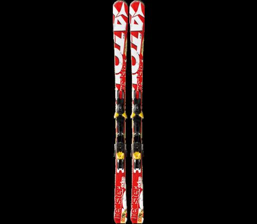 Ski Atomic REDSTER EDGE GS red & XTO 12 2014