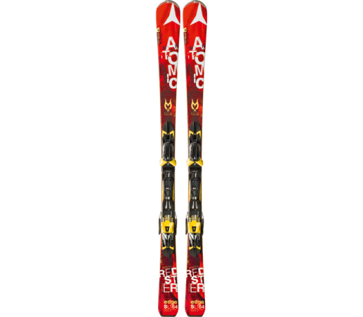 Ski Atomic Redster Marcel Hirscher Red/Neox  2014