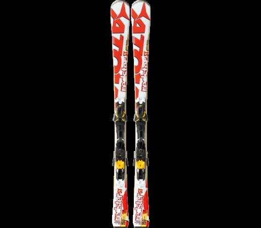 Ski Atomic REDSTER ST white & XTO 10 2014