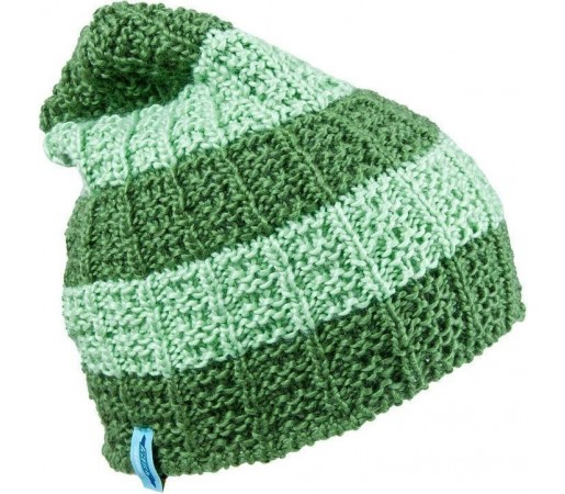 Caciula Kask Skipper (Crochet Handmade) Green 2013
