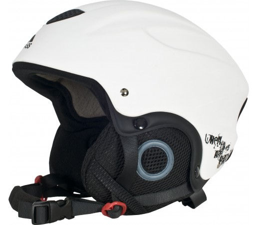 Casca Trespass Skyhigh White