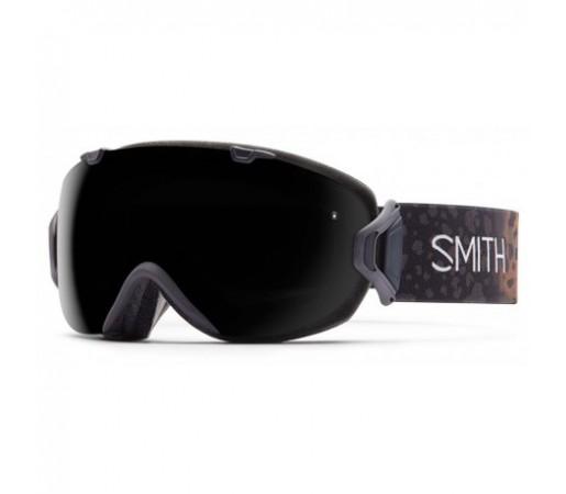 Ochelari ski si snowboard Smith I/OS Elena Safari Blackout