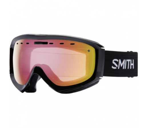 Ochelari ski si snowboard Smith Prophecy Black Red-Sns