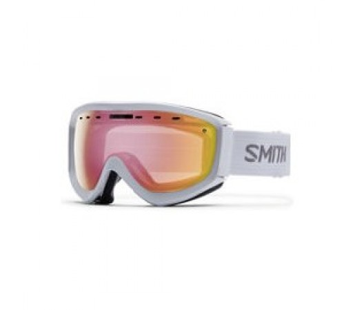 Ochelari ski si snowboard Smith Prophecy OTG White Red-Solx