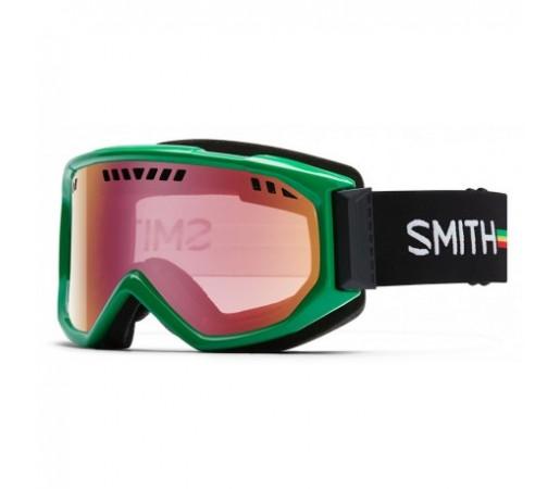 Ochelari ski si snowboard Smith Scope Irie Red-Solx