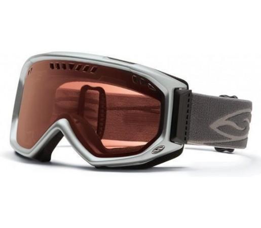 Ochelari Schi si Snowboard Smith SCOPE PRO graphite 13 / rc36 rose copper