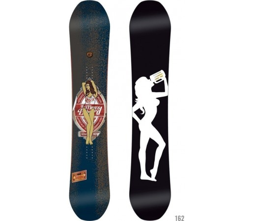 Snowboard Salomon MAN'S BOARD