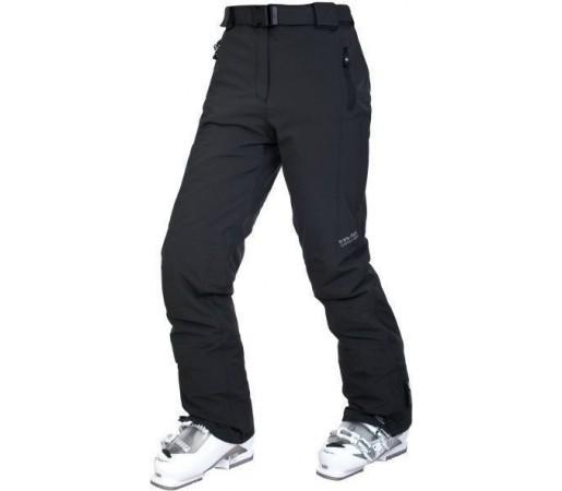 Pantaloni Trespass Solitude Negru
