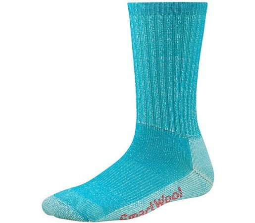 Sosete Smartwool W Hike Light Crew Green