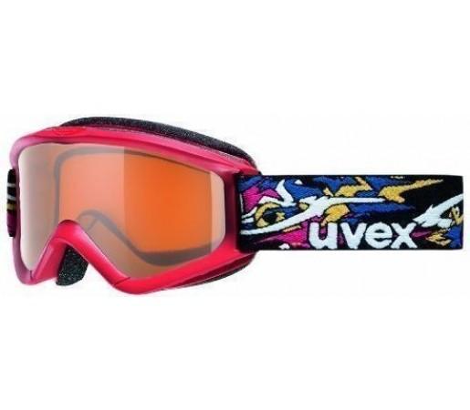 Ochelari Ski si Snowboard Uvex Speedy Pro Red