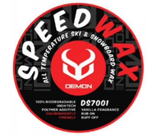 Ceara Rub On Demon Paste Speed Puck