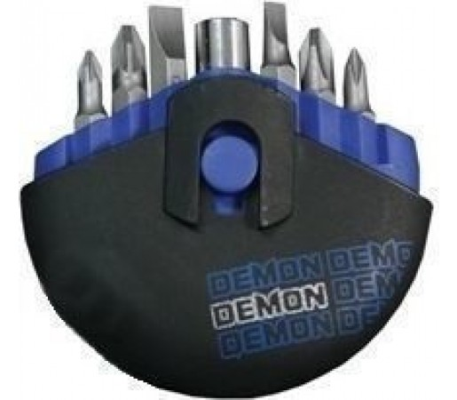 Surubelnita de buzunar Demon Half Dome