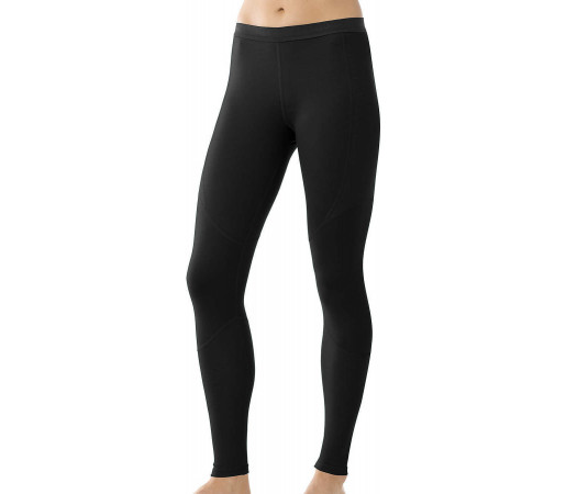 Pantaloni corp SmartWool W NTS Light 195 Bottom Black