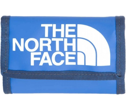 Portofel The North Face Base Camp Albastru