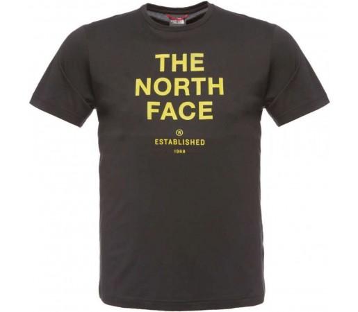 Tricou The North Face Ranger Negru