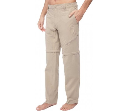 Pantaloni The North Face Taggart Convertible M Dune Beige 2013