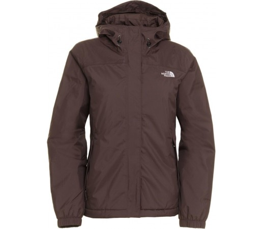 Geaca The North Face W's Resolve Insulated Maro 2013