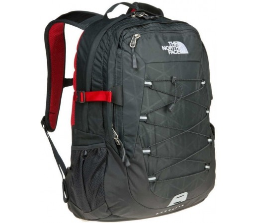 Rucsac The North Face Borealis Gri
