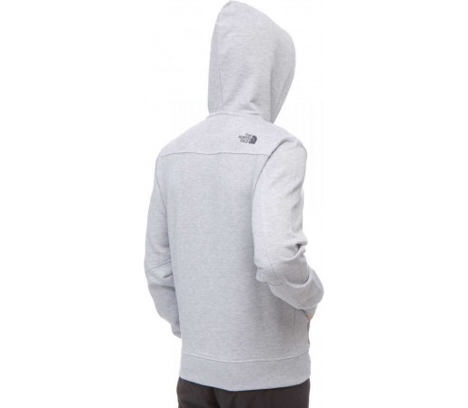 Bluza The North Face HD HDTR Gri