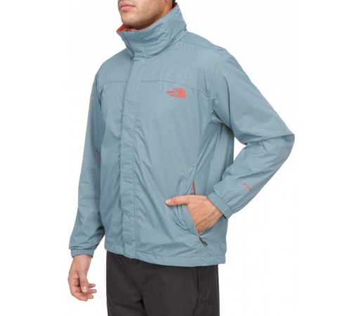 Geaca The North Face M Resolve Gri