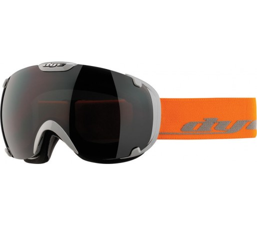 Ochelari Ski si Snowboard Dye T1 Solid Grey/Orange