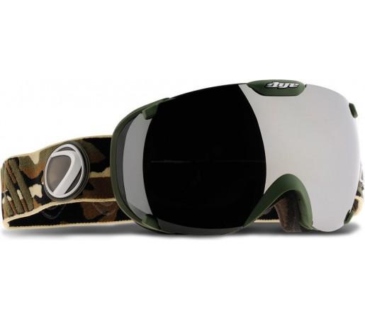 Ochelari Ski si Snowboard Dye T1 Camo