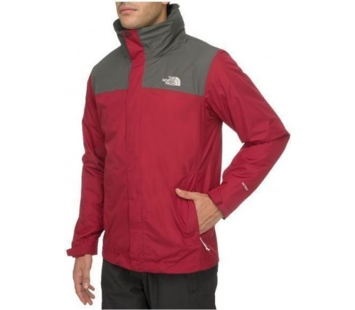 Geaca The North Face M Primavera II Triclimate Rosu