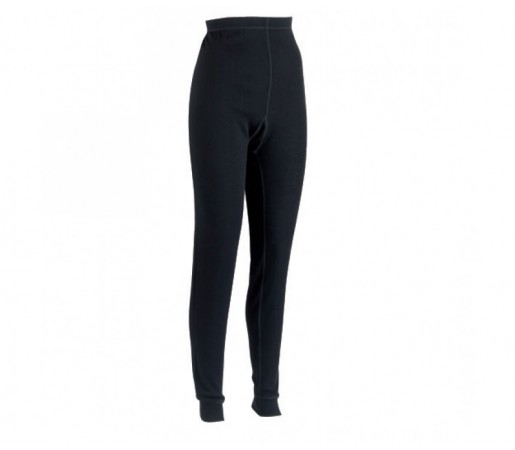 Pantalon first-layer Trekmates W Merino Negri