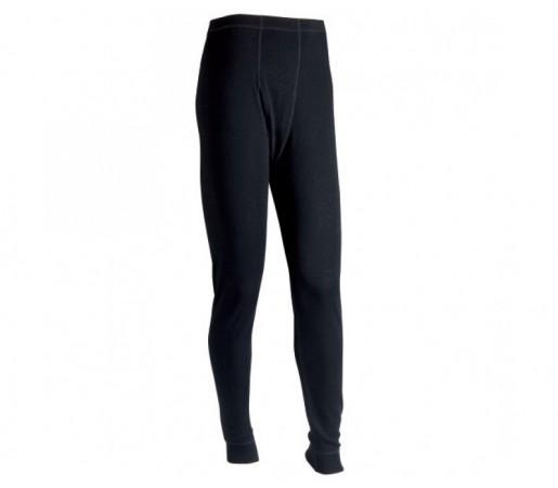Pantalon first-layer Trekmates M Merino Negri