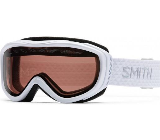 Ochelari Schi si Snowboard Smith Transit Pro Albi